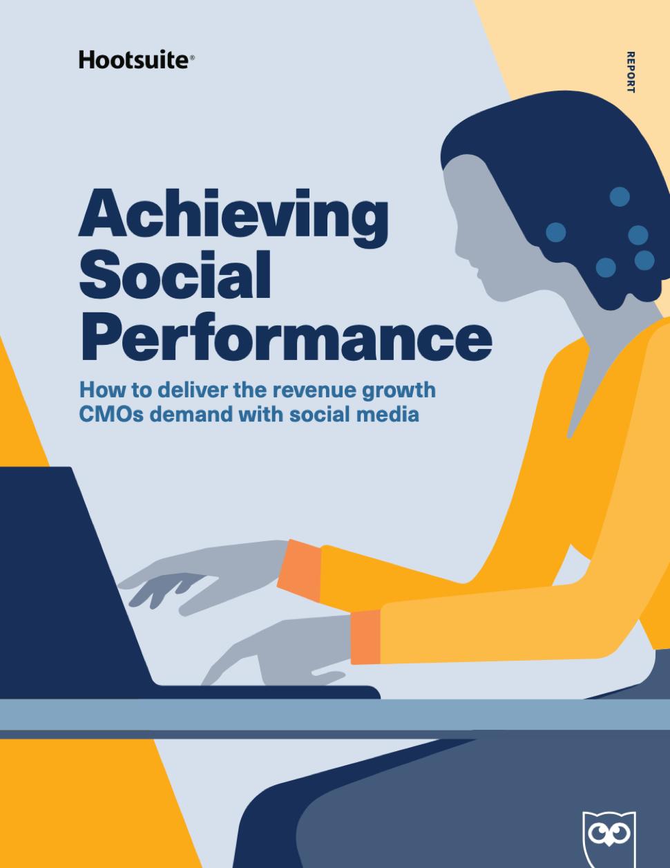 Achieving Social Performance at Social-Media.press