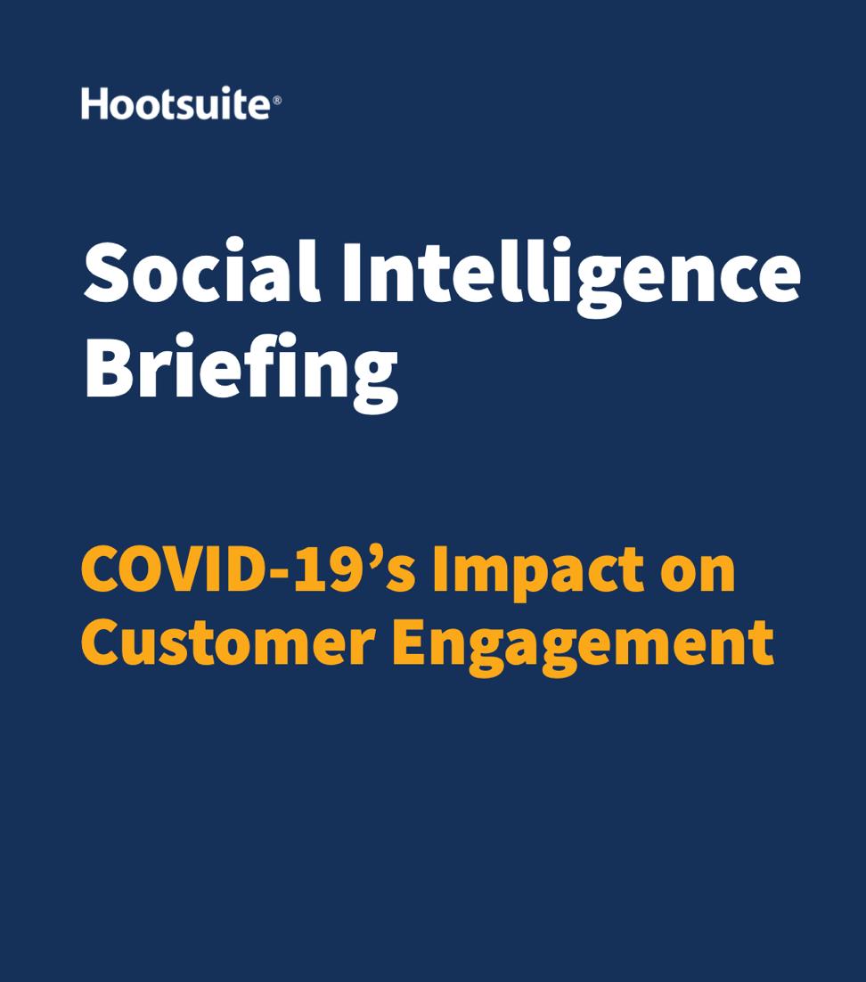 Social Intelligence Briefing at Social-Media.press