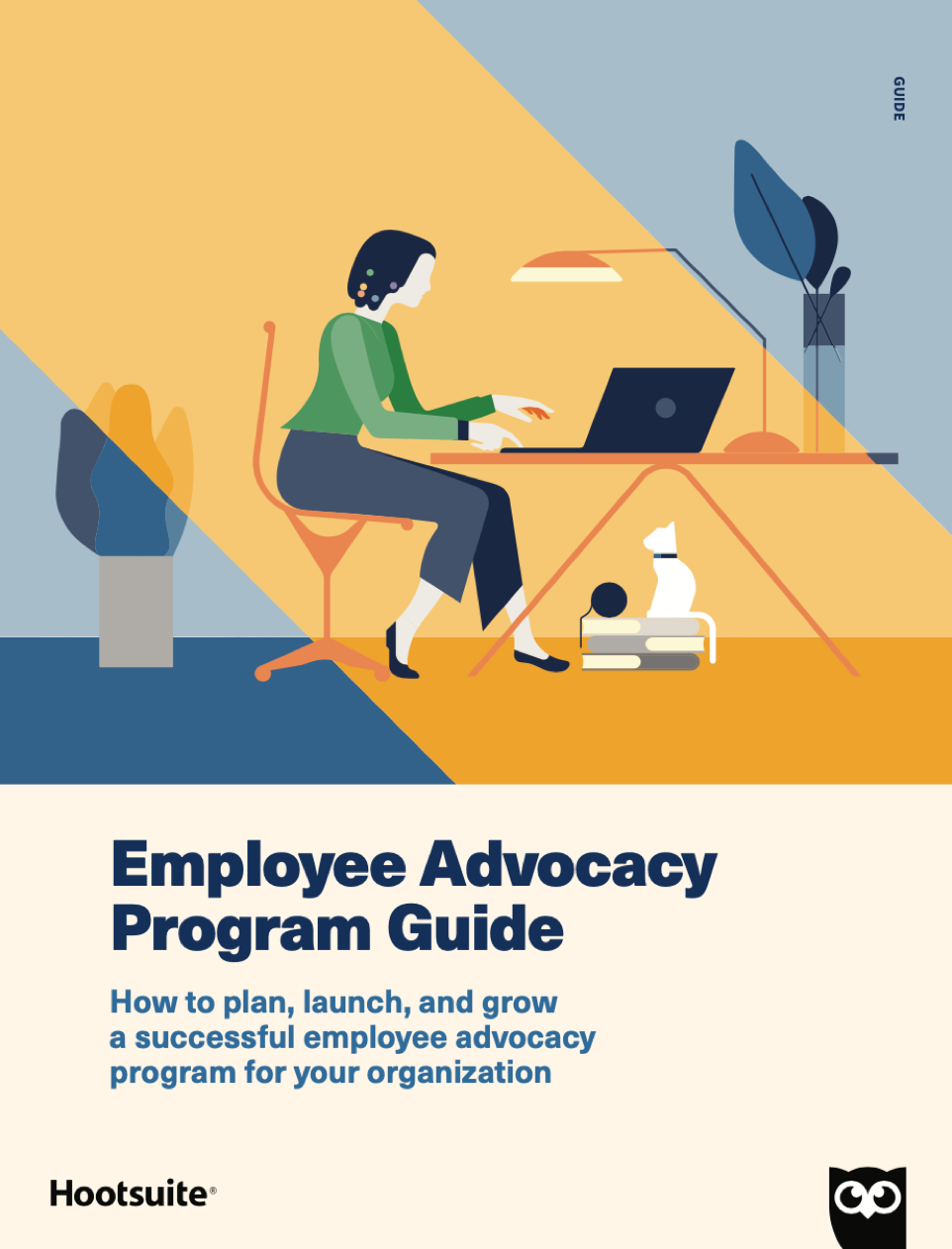 Employee Advocacy Program Guide at Social-Media.press