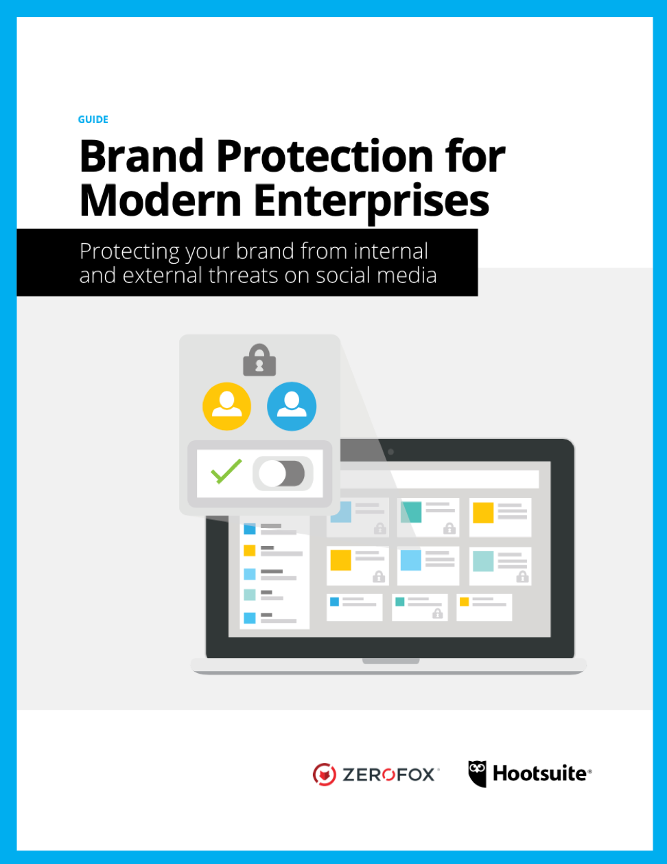 Brand Protection for Modern Enterprises at Social-Media.press
