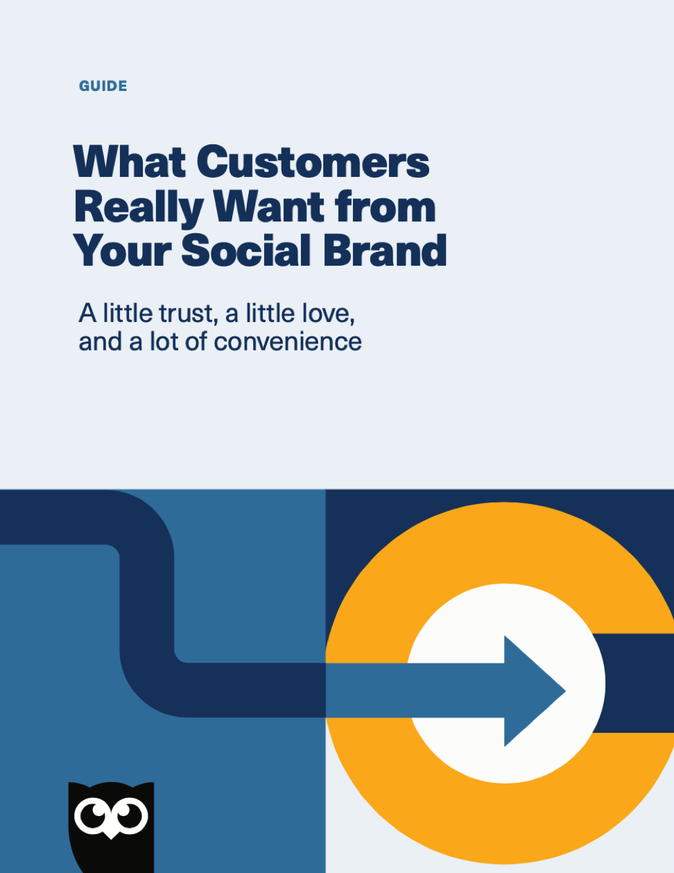 What Customers Really Want from Your Social Brand at Social-Media.press