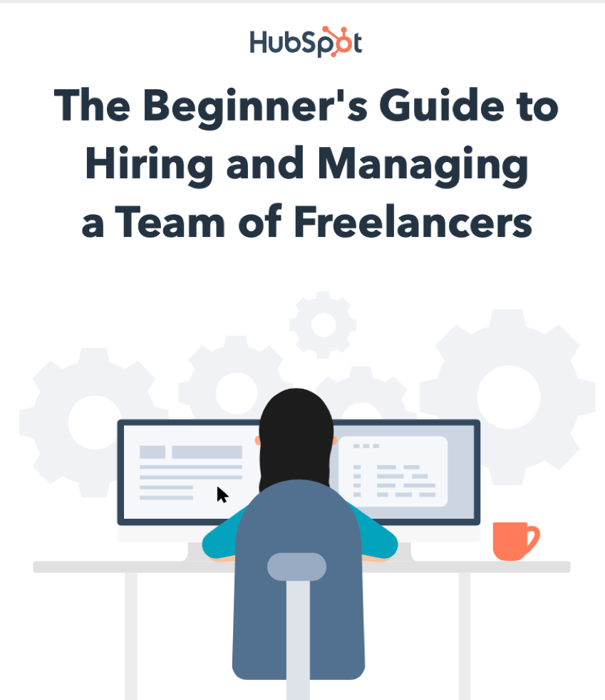 The Beginner's Guide to Hiring and Managing a Team of Freelancers at Social-Media.press