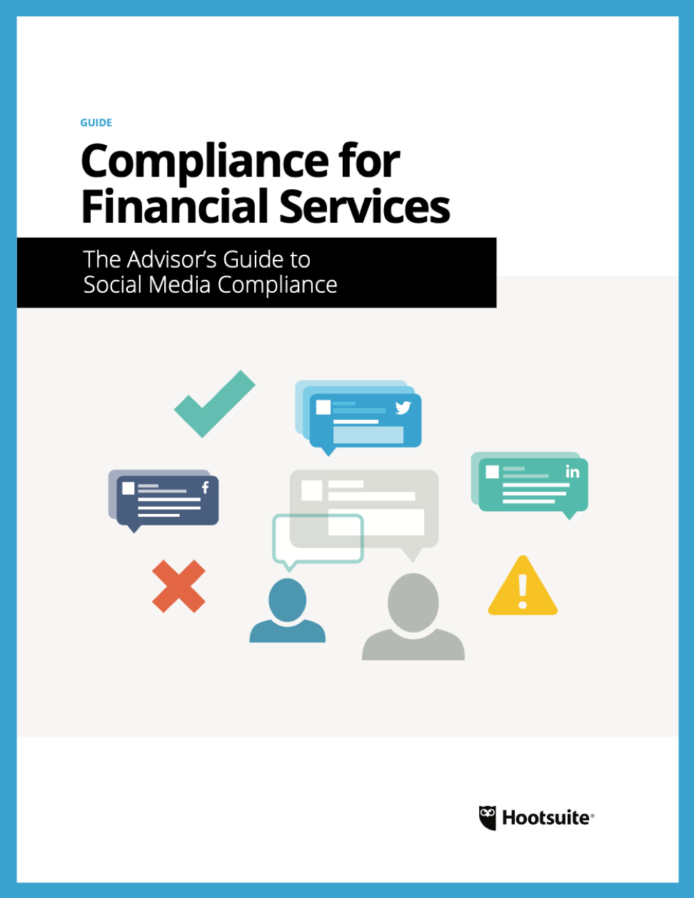 Compliance for Financial Services at Social-Media.press