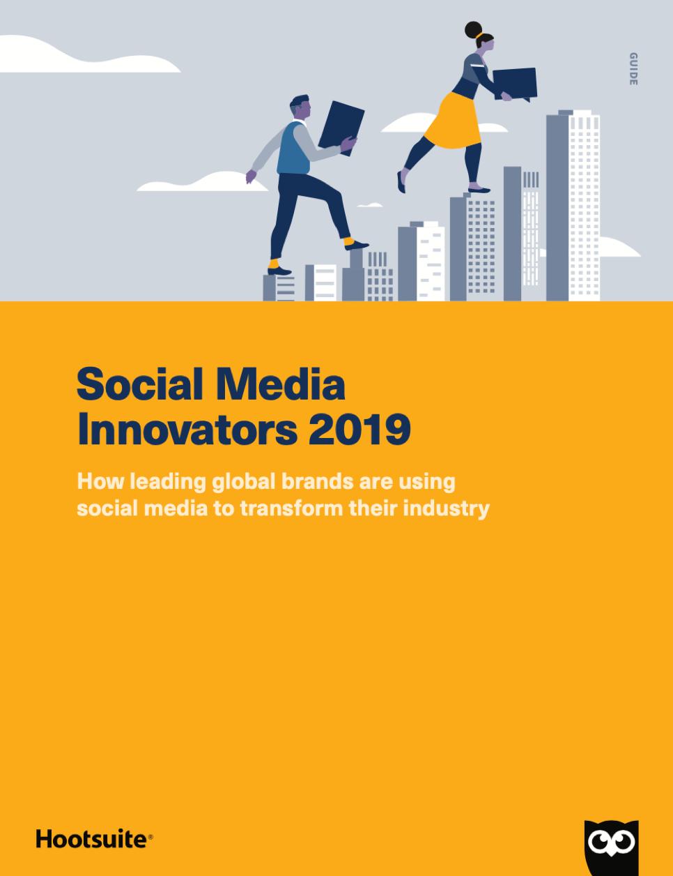 Social Media Innovators 2019 at Social-Media.press