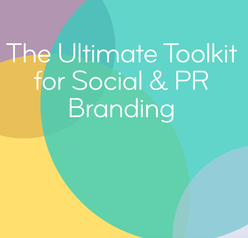 The Ultimate Toolkit for Social & PR Branding at Social-Media.press