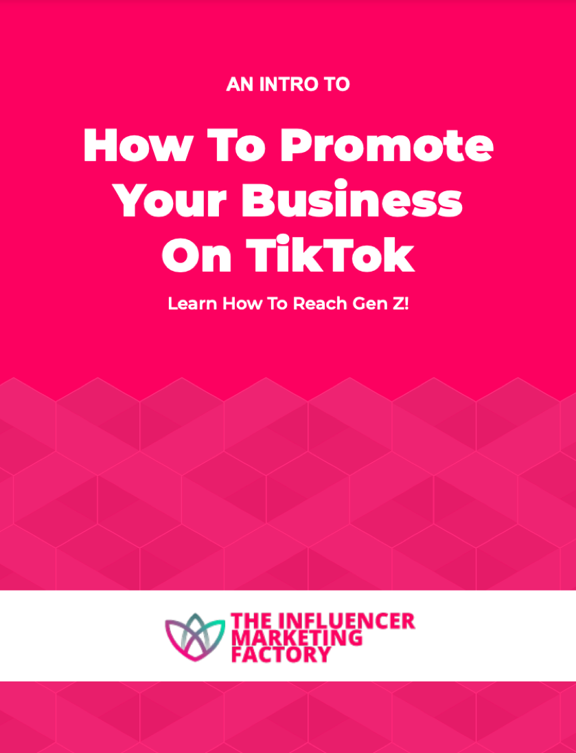 How To Promote Your Business On TikTok at Social-Media.press