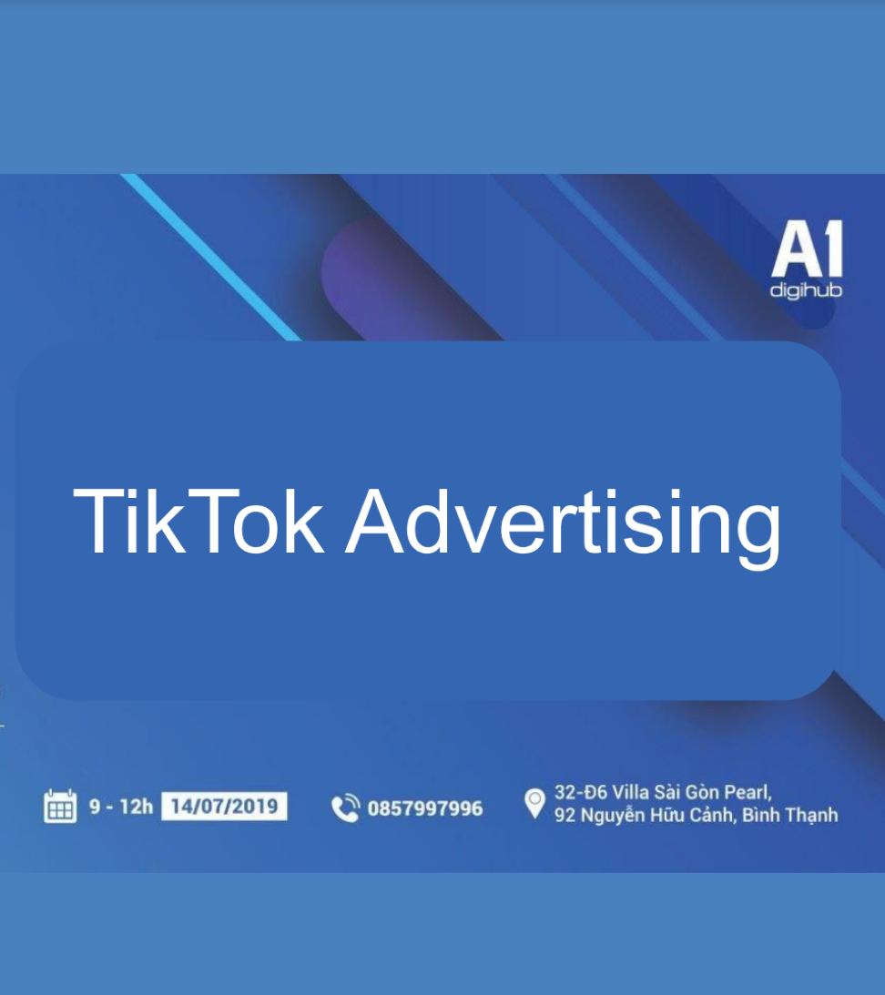 TikTok Advertising at Social-Media.press