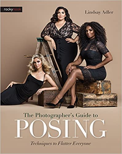 The Photographer's Guide to Posing at Social-Media.press