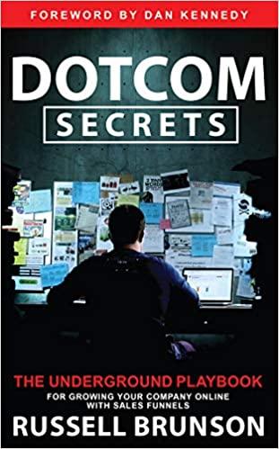 Dotcom Secrets at Social-Media.press