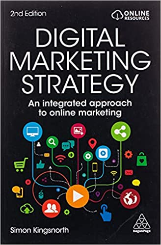 Digital Marketing Strategy: An Integrated Approach to Online Marketing at Social-Media.press