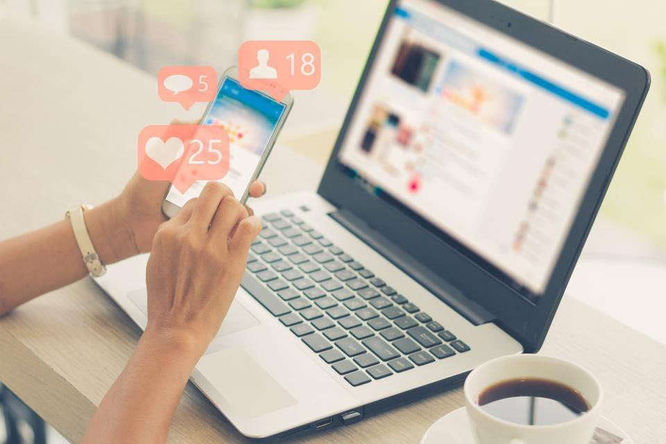 Why are social media managers important to your business