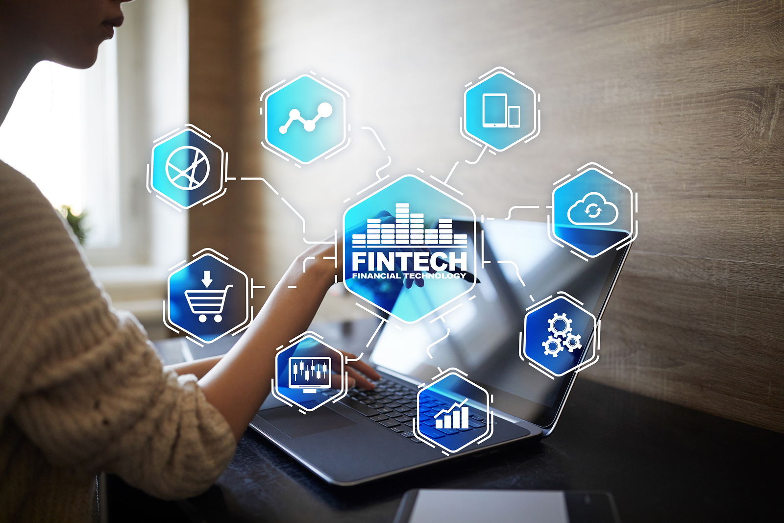 TOP-5 Fintech Trends in 2021